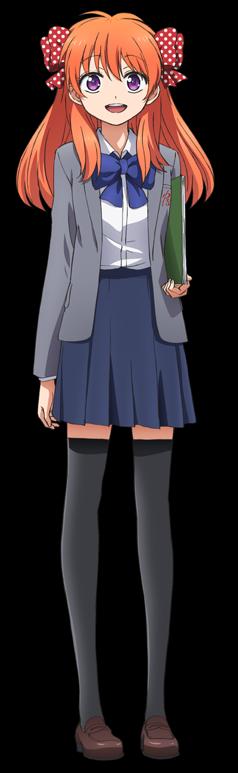 Chiyo Sakura Gekkan Shoujo Nozaki Kun Wiki Fandom