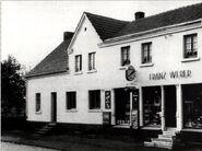 Bücherei Weber 1950