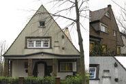 Josef Franke Wohnhaus Gelsenkirchen