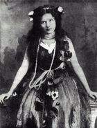 WP Claire Waldoff 1905