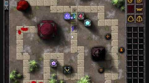 Gemcraft Chapter Levels 14 And 15