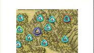 GemCraft - Last Hidden Level, Full Glowing Map, Wizard Level 80
