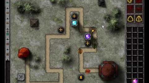 Gemcraft Chapter Level 2 Video