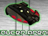 Saucer Arena