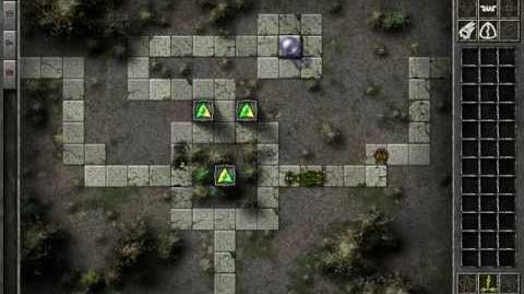 Gemcraft Labyrinth Non Premium Walkthrough Level G13