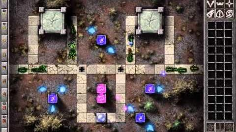 GemCraft Labyrinth trailer