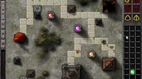 Gemcraft Chapter Level 7 Video
