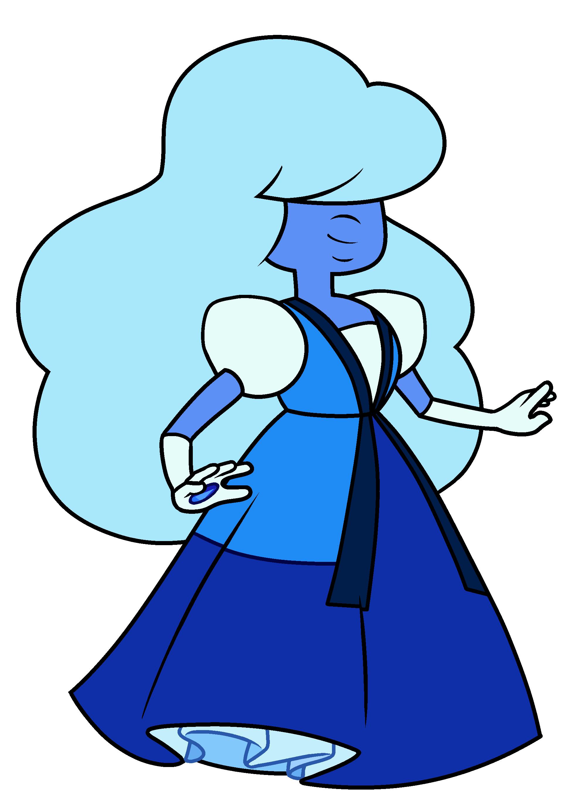 Sapphire  GemCrust Wikia  Fandom