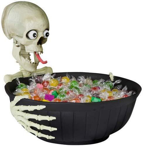 Animated Candy Bowl Gemmy Wiki Fandom