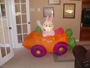 Gemmy-5-easter-bunny-carrot-car 1 01dbd8c61aaedf1d665d005317e70d2c
