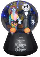 NBC Globe Inflatable