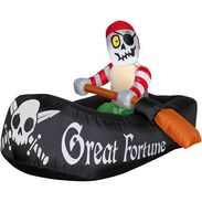 5e23602c3a063aa79b89397a288f320e--pirate-halloween-halloween-skeletons