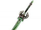 Cortador de Jade Primordial