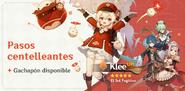 Banner Pasos Centelleantes