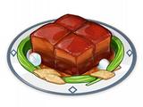 Carne estilo Eje Celestial
