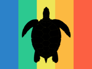 Flagturtlegender