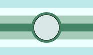 Nesciogender flag