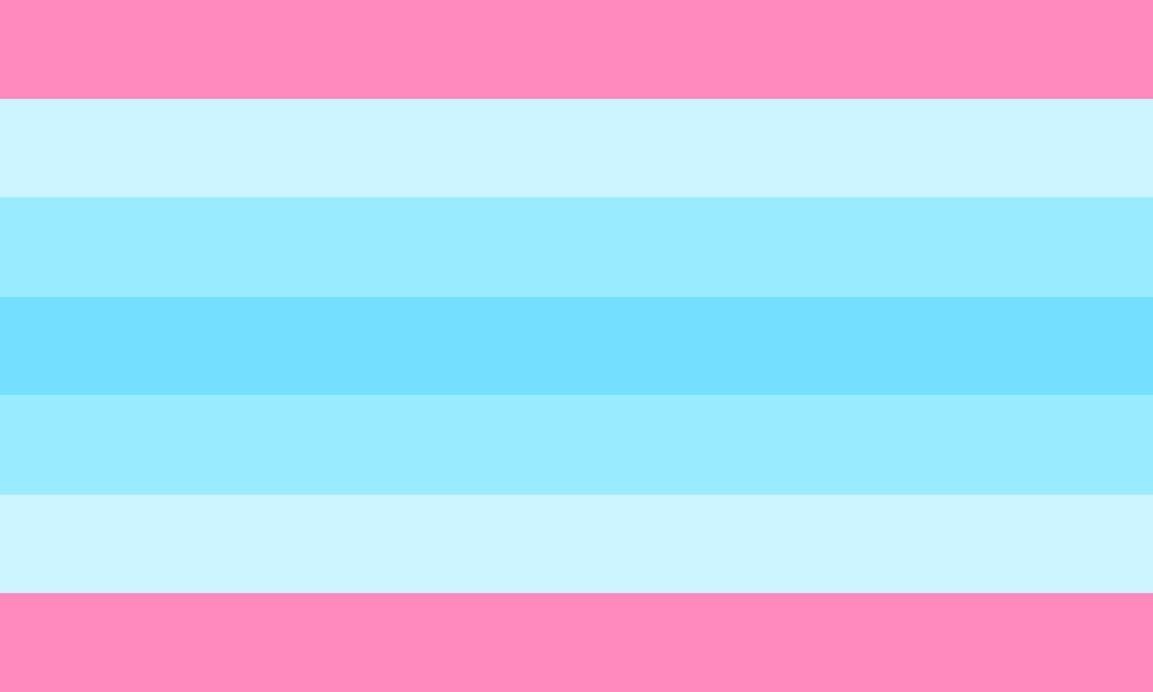 Transmasculine