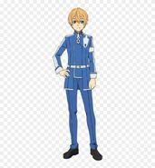 Anime boy (2)