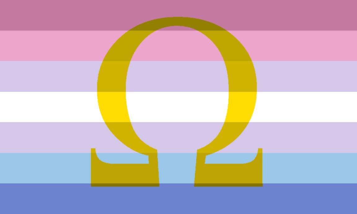 Omegagender