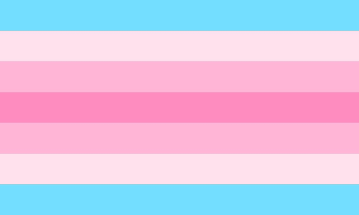 Transfeminine