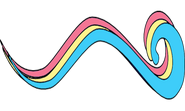 FluidFlux Flow Symbol