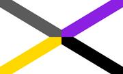 X-Gender flag.png