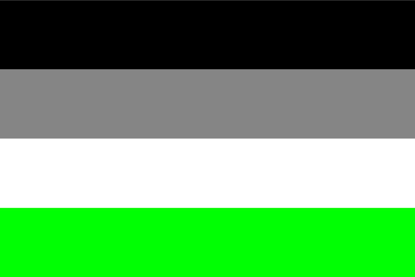 Agender four stripes.png