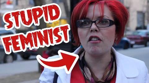 FUCK FEMINISTS