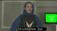 Maverique