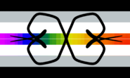 Bxgender Pride Flag