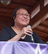Cecilia Chung at Trans March San Francisco 20170623-6639