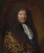 Барон Фридрих фон Кнабенау