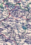 Свенцянский уезд