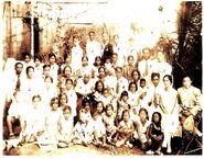 Jover-Hechanova Family c. 1935
