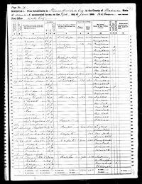 1860 US Census, Minnesota State, Wabasha County, Lake Township, Pg 7.jpg