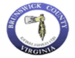 Seal of Brunswick County, Virginia