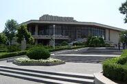Craiova - Teatrul National