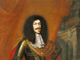 Leopold I of the Holy Roman Empire (1640-1705)