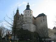 Chateau Montbeliard 3