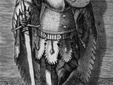 Dirk III van Holland (c983-1039)