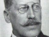 Gustaf Magnus Elgenstierna (1871-1948)