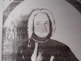 Daniel Olofsson Skragge Lagerborg (1686-1751)