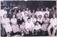 Jover-Hechanova Family c. 1950s.