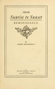 Frank Richardson book.jpg