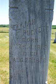 Puckett-Elijah tombstone.jpg