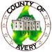 Seal of Avery County, North Carolina