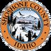 Seal of Shoshone County, Idaho