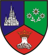 Coat of arms of Braşov County