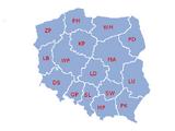 Voivodeships of Poland